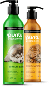 Fish Oil For Dogs and Cats