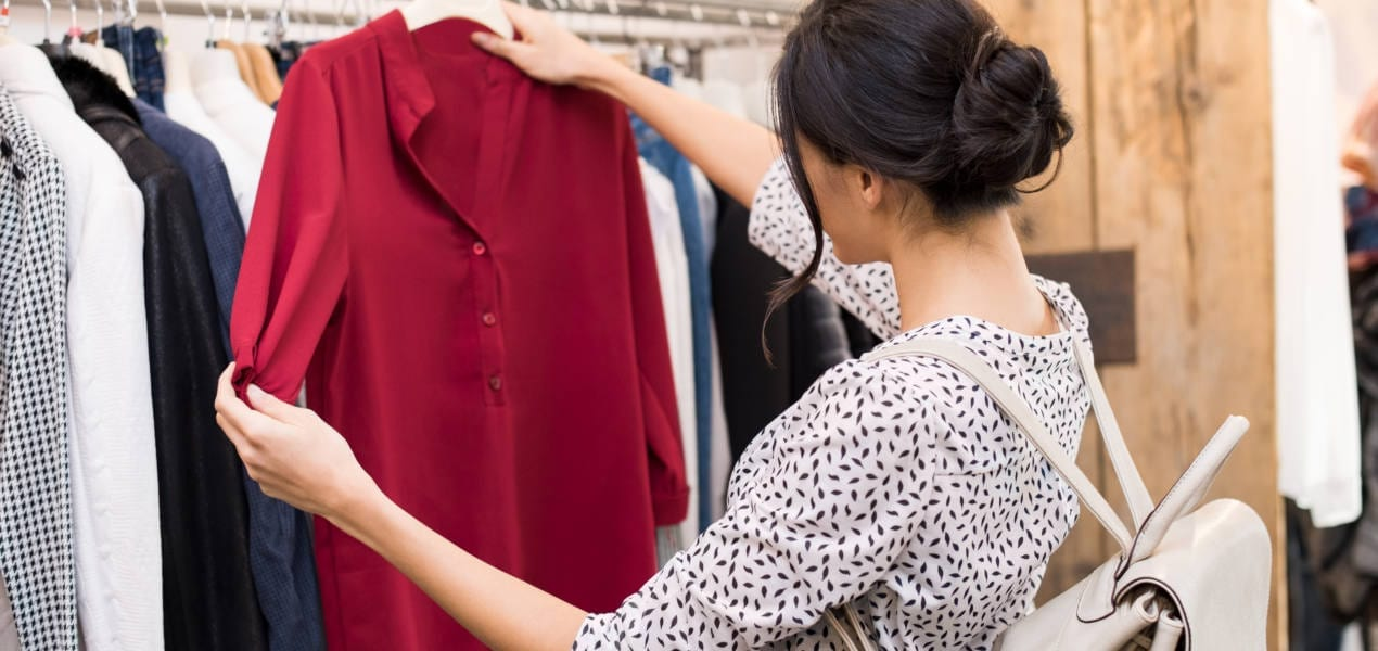 Tips to Make Your Clothes Last Longer