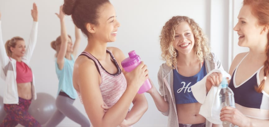 How To Wash Your Gym Clothes More Effectively