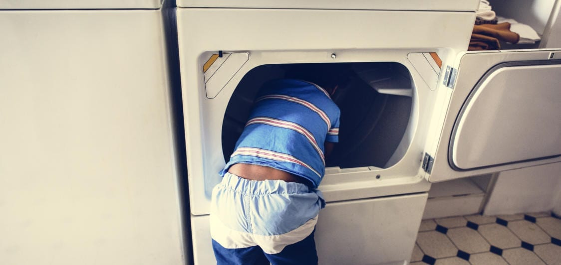 Things You Never Knew Your Dryer Could Do