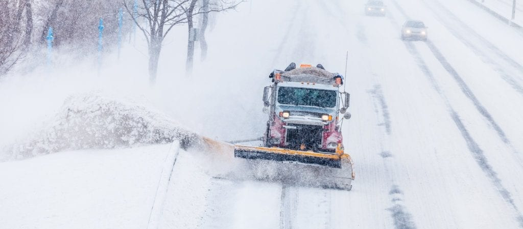 Will Your Truck Survive the Winter Weather?